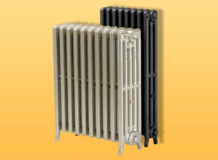 Square Radiators