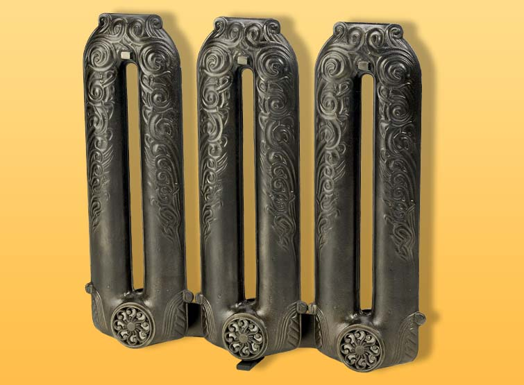 Wall-Mounted Radiators