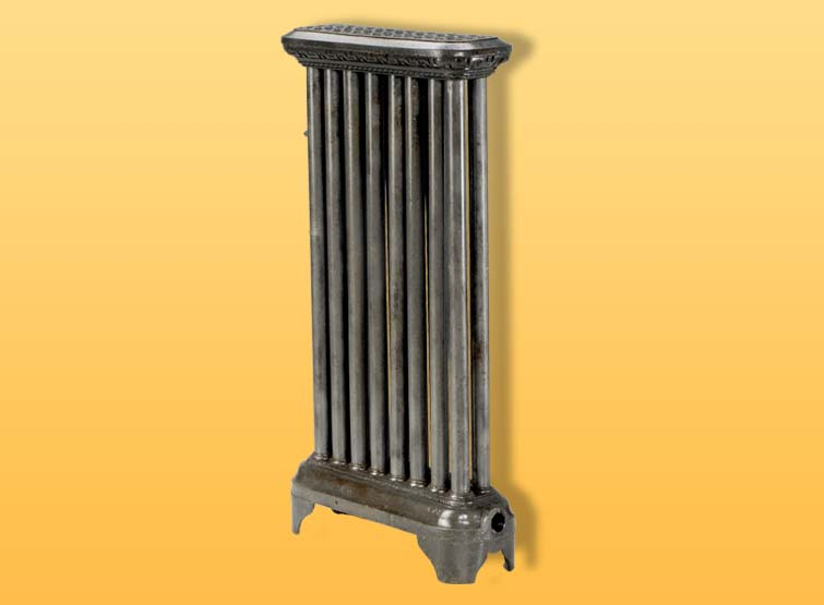Collector Items Radiators