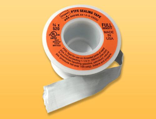 Sealing tape ¾ x 520